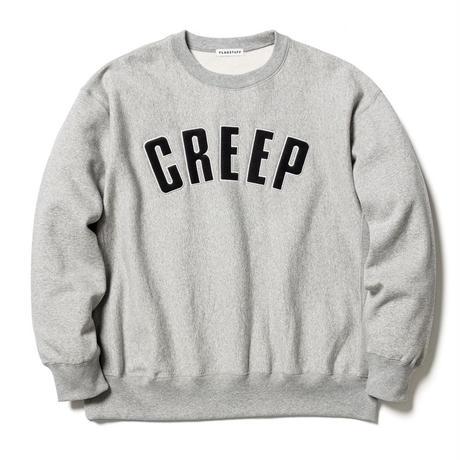 F-LAGSTUF-F / CREEP SWEAT (gray)