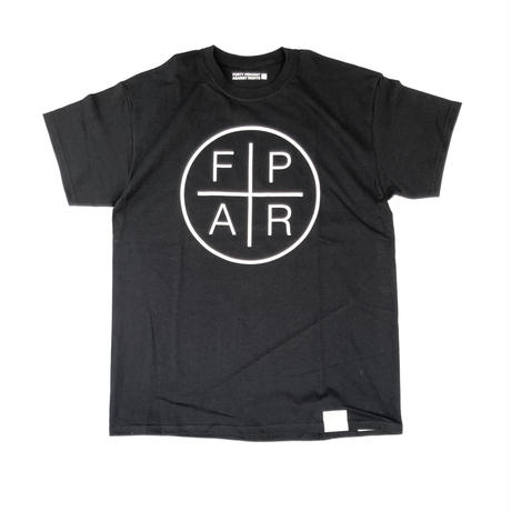 FORTY PERCENT AGAINST RIGHTS / DRUG STORE SS TEE 08(black)