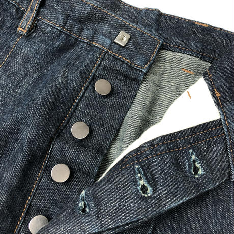 """Dior Homme 10ss """"Denim Shorts"""""""