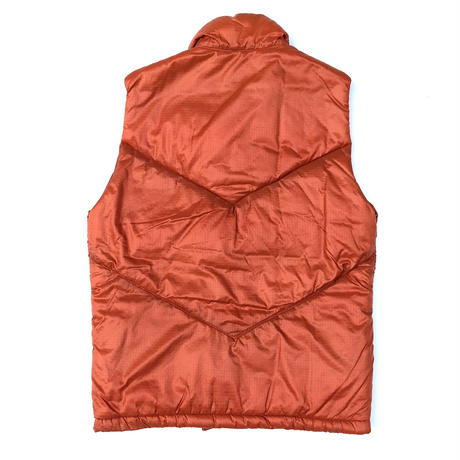 """70's THE NORTH FACE """"Down vest"""""""