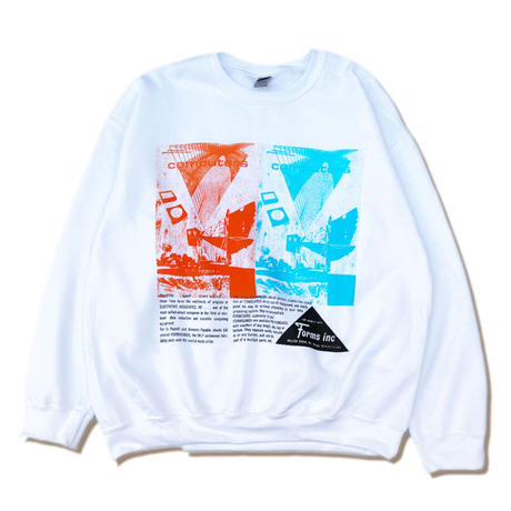 """IMPUDENT LIFE / Re:Suggestion """"Dimension Sweat """""""