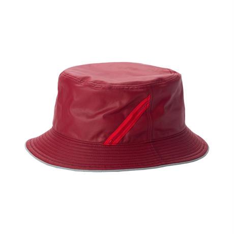 PHINGERIN / OILY HAT (bordeaux)