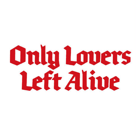 "WACKO MARIA ""JIM JARMUSCH"" 「ONLY LOVERS LEFT ALIVE」 / OPEN COLLAR SHIRT"
