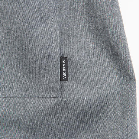 "Diaspora skateboards ""Touser "" ( grey)"