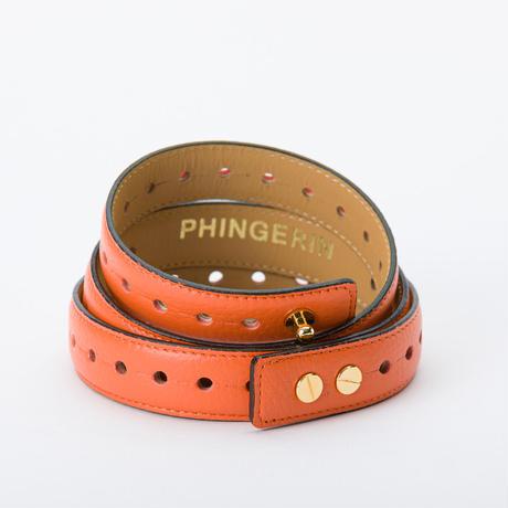 PHINGERIN /FLEXI BELT (orange)