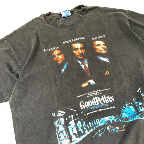 90's Good Fellas Tee (spice)