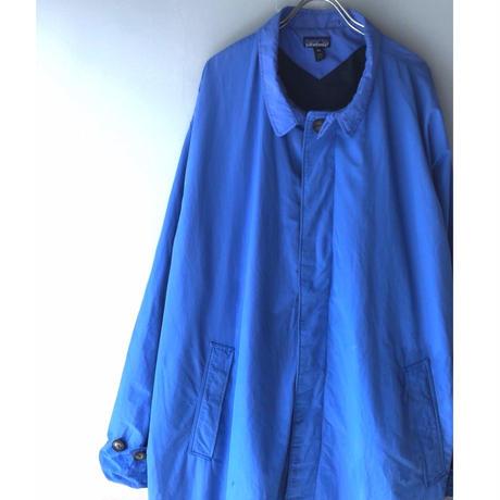 "patagonia ""City Raincoat"" (spice)"