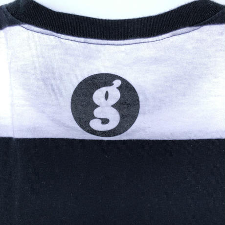 """90's GOOD ENOUGH """"ボーダーTee"""" (spice )"""