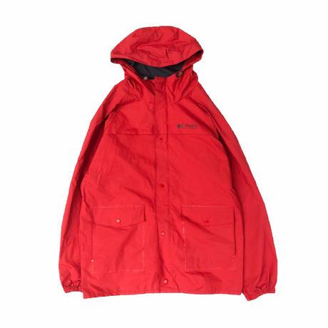 "Columbia ""Rain Coat"" (spice)"