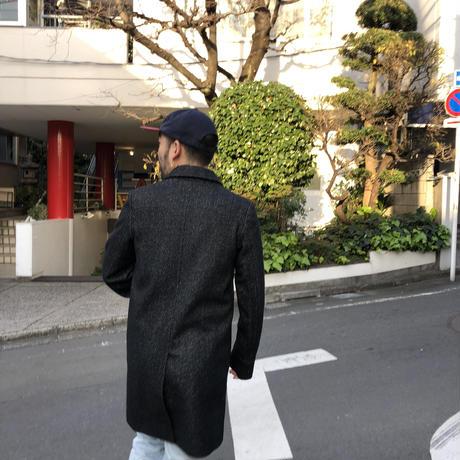 """Dior Homme 05AW """"Faint dot Coat"""""""