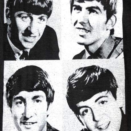 THE BEATLES Photo Tee (spice)