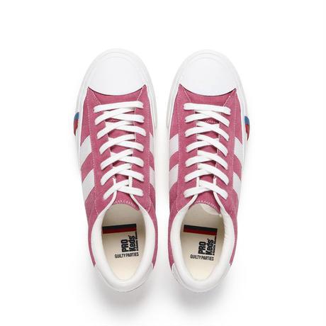 "WACKO MARIA / PRO-KEDS ""ROYAL PLUS""(pink)"
