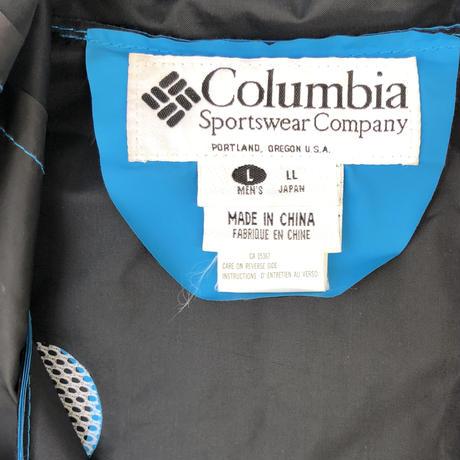 "Columbia ""rain parka"" (spice)"