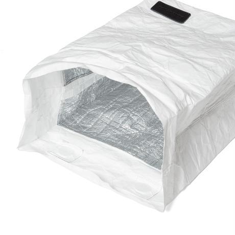 F-LAGSTUF-F / Tyven Lunch Bag (white)