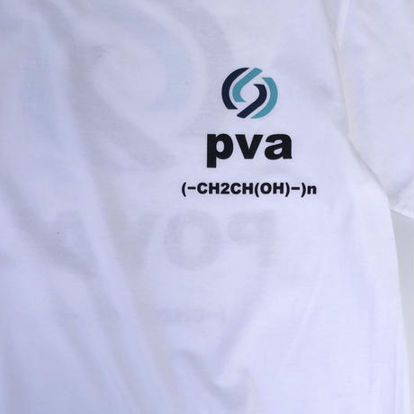 POVAL / Rational Tee (white)