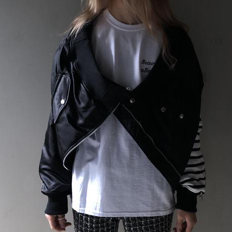 PHINGERIN / MARINE JACKET (black)