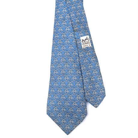"HERMES ""Neck Tie"" (Hi brand hurugi)  #A1"