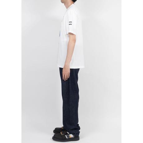 PHINGERIN /LAUNDRY TEE (white)