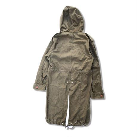 "2013 SAINT LAURENT PARIS "" 燕尾 "" Military Coat  (Hi brand hurugi)"
