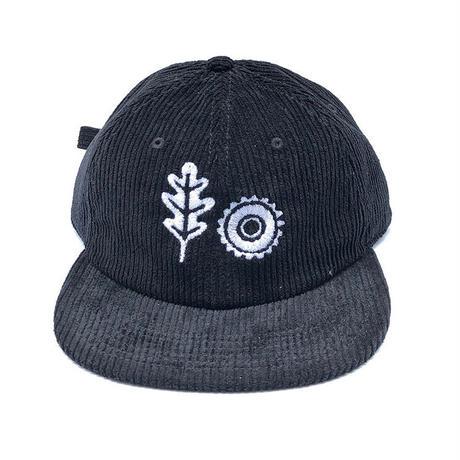 IMPUDENT LIFE / Usual Cap (black)