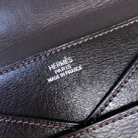 "HERMES ""エンベロープ""(Hi brand hurugi)"