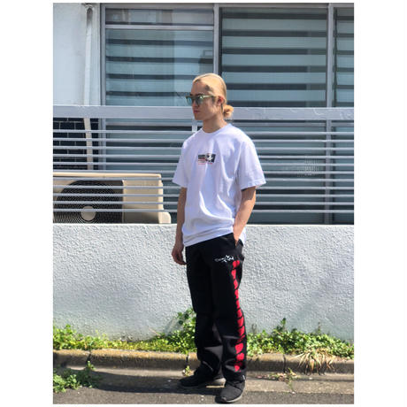 "FRT  ""874®︎ / ANSWER DICKIES TROUSERS"" (black)"