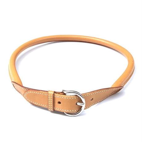 HERMES(マルジェラ期)。 / Leather Belt