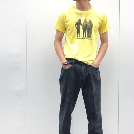 猿の惑星 Tシャツ  (spice)