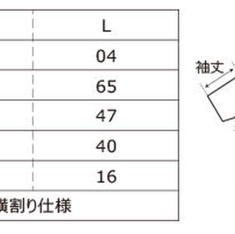 XラインTシャツ カメ(トロピカルピンク)