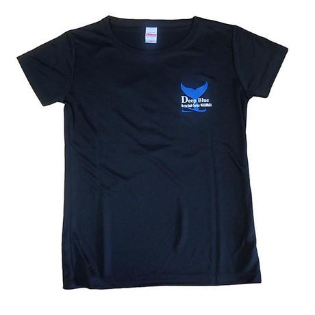 XラインTシャツ クジラテール