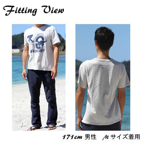 OWA30周年オリジナルTシャツ