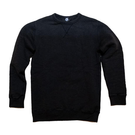 Yetina / Sweatshirt / Black