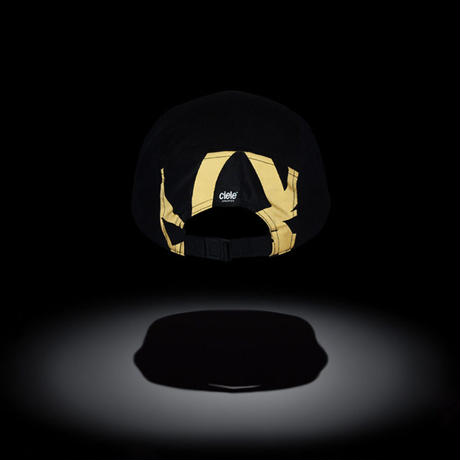 【DM便180円】ciele GOCAP SC NIGHT RIGHT GRIDFRON STANDARD-Hallmark