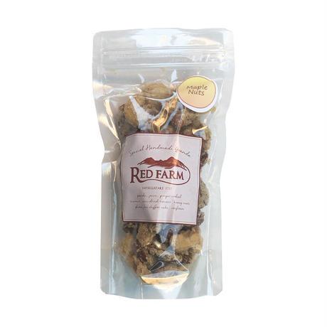 REDFARM / Maple Nuts