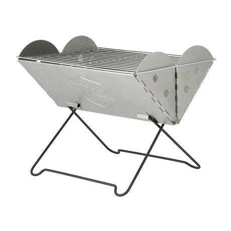 UCO / FLATPACK PORTABLE GRILL & FIREPIT