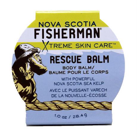 【DM便180円】NOVA SCOTIA FISHERMAN|RESCUE BALM(LARGE)