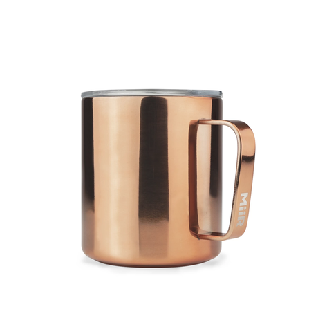MiiR / 12oz Copper Camp Cup