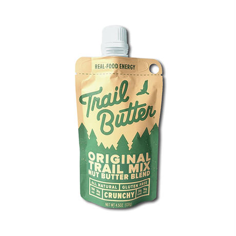 Trail Butter / ORIGINAL TRAIL MIX