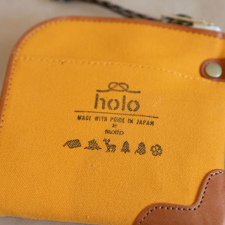 holo | Campers Wallet Small