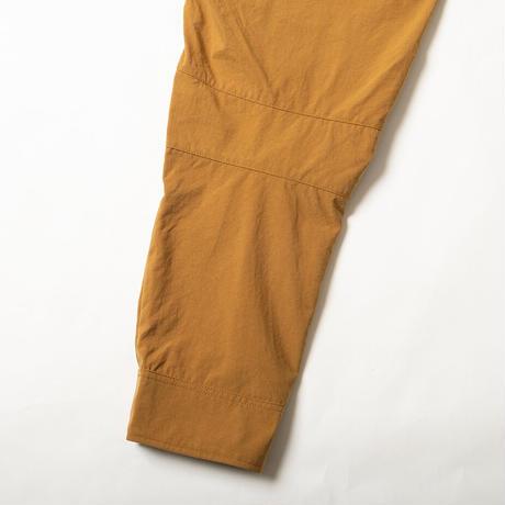 AXESQUIN ELEMENTS VINTAGE NYLON PANTS