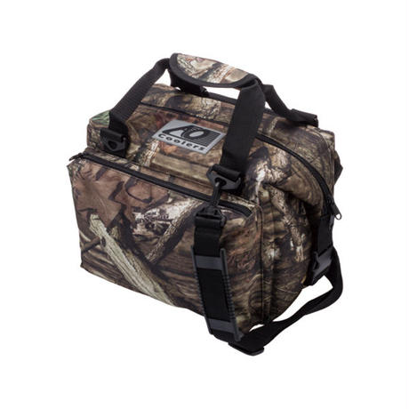 AO Coolers / 12 Pack Mossy Oak Deluxe Cooler