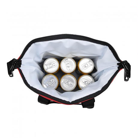 AO Coolers|6 Pack Canvas Cooler woodland camo