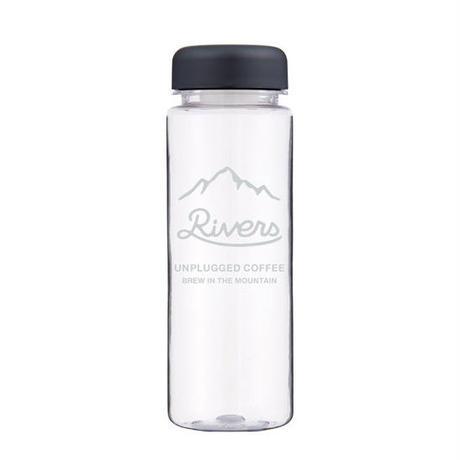RIVERS / リユースボトル S500 アンプラグド / マウンテン