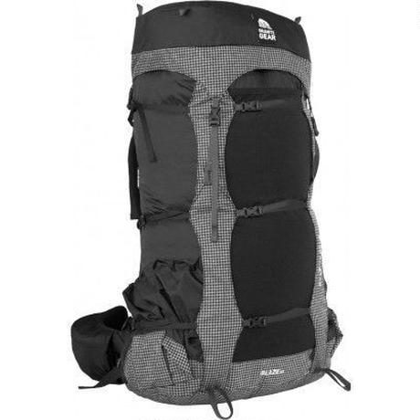 GRANITE GEAR / Braze 60 BLACK