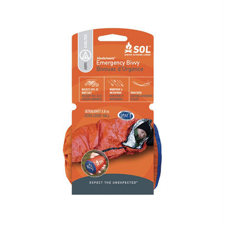 SOL / Emergency Bivvy