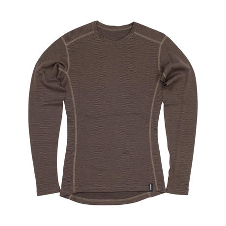 Teton Bros. / WS MOB Wool L/S (Women)