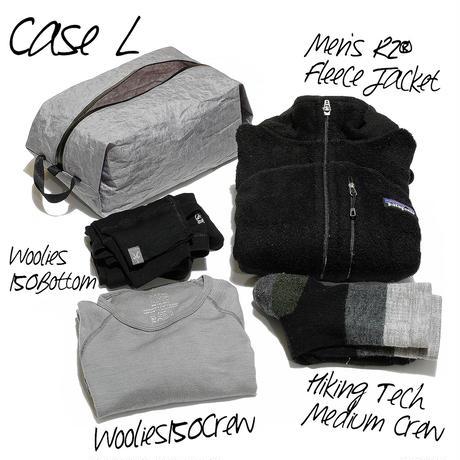 【DM便180円】RIDGE MOUNTAIN GEAR|Case L