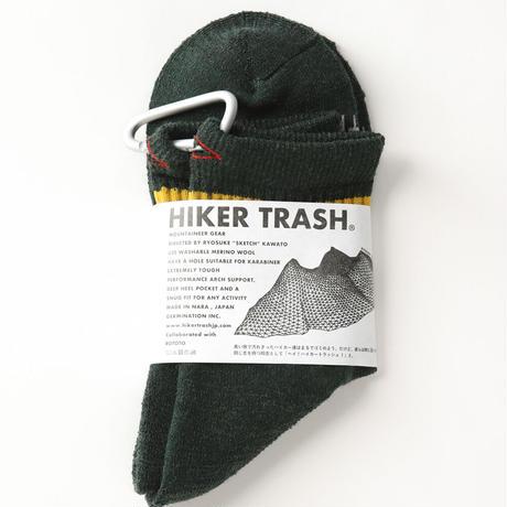 "【DM便180円】HIKER TRASH H.Y.O.H ""HIKE TREK MID""(HT30006)"