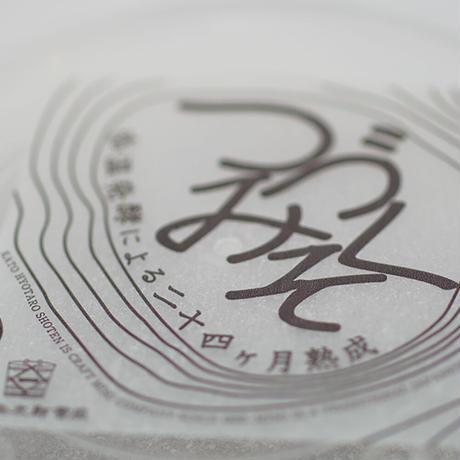【DM便180円】加藤兵太郎商店|つづくみそ(300g)<カップ詰>