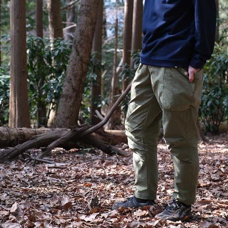 MOUNTAIN EQUIPMENT|BIG POCKET PANT